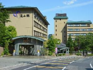Yunohana Onsen Omotenashinoyado Keizankaku Hotel