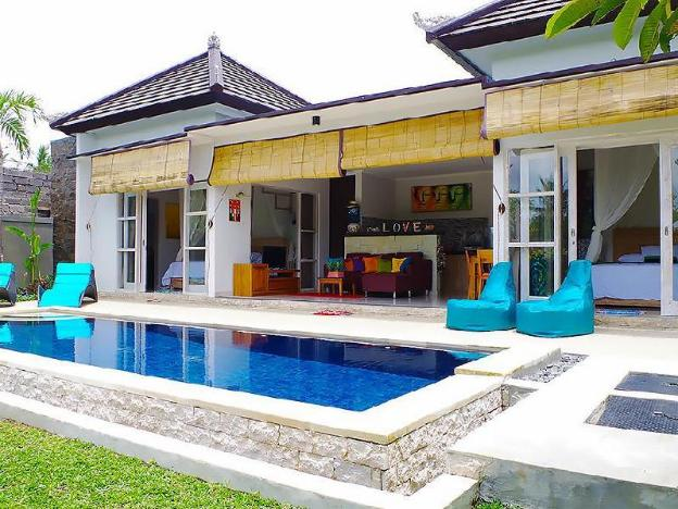 Ratna Private Villa