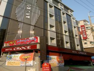Croce Motel Hwagok