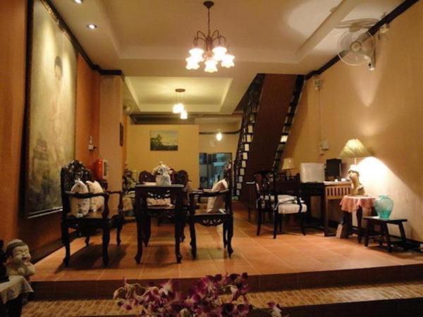 Pissamorn House Chiang Mai