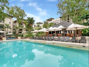 Luxury Penthouse 419 @ Sea Temple Palm Cove