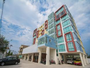 Bukitta Airport Condominium by Muay