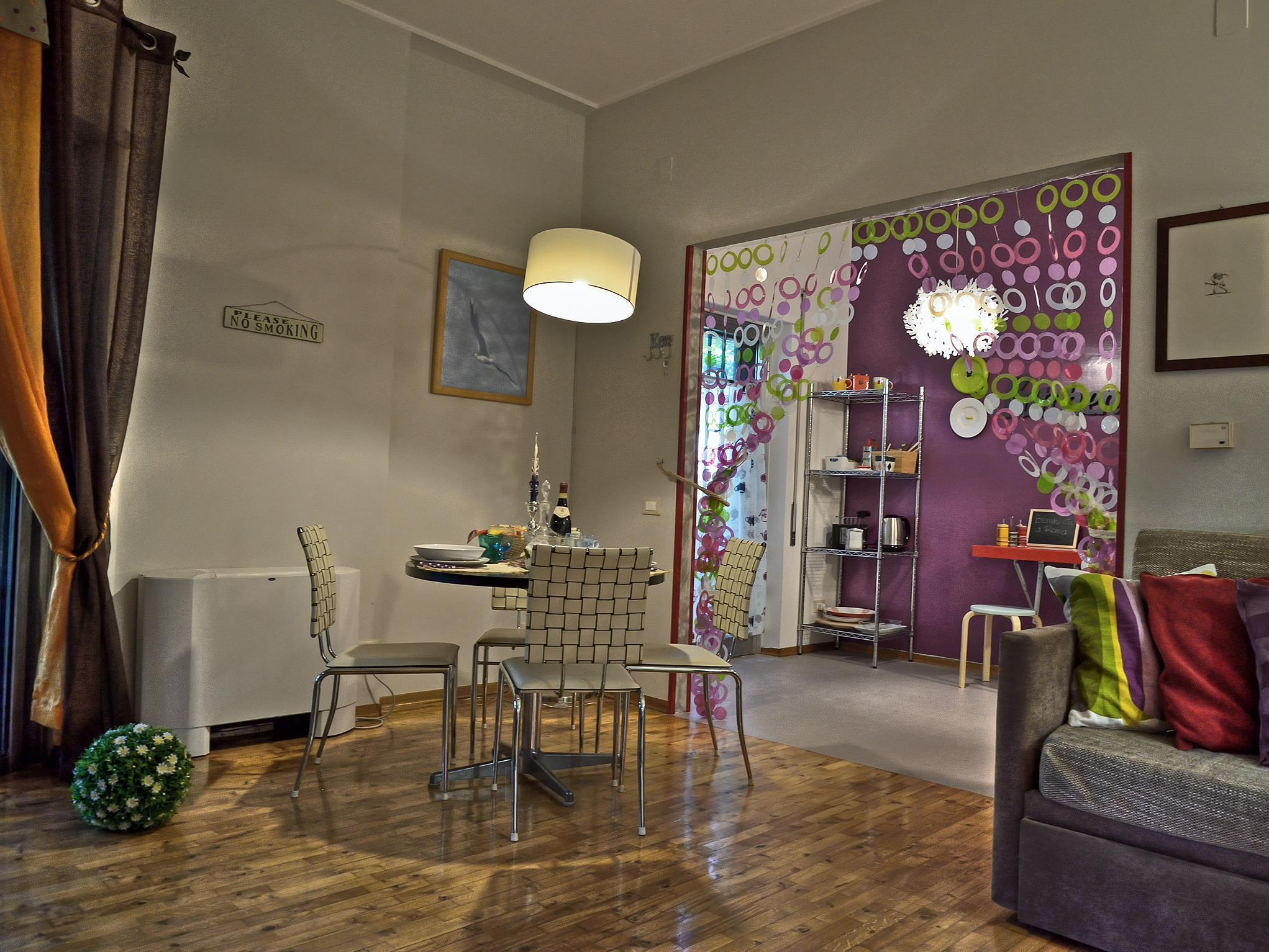 Reviews Residenza Pamphili Rome