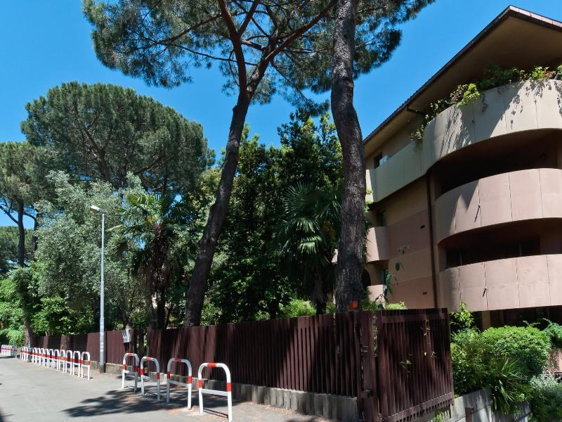 Residenza Pamphili Rome Reviews