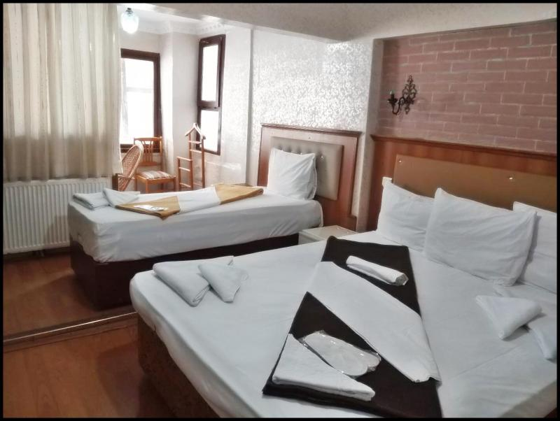 Hotel Istanbul Sydney