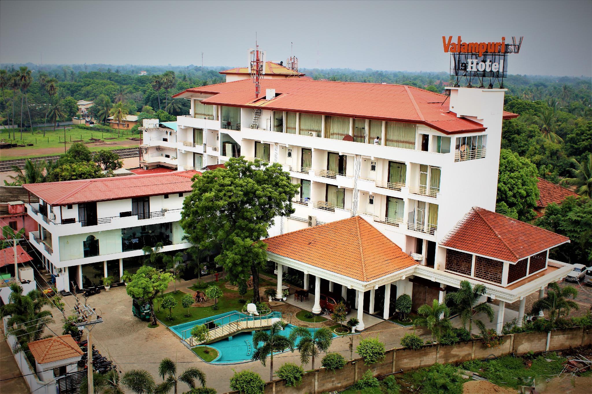 Valampuri Hotel