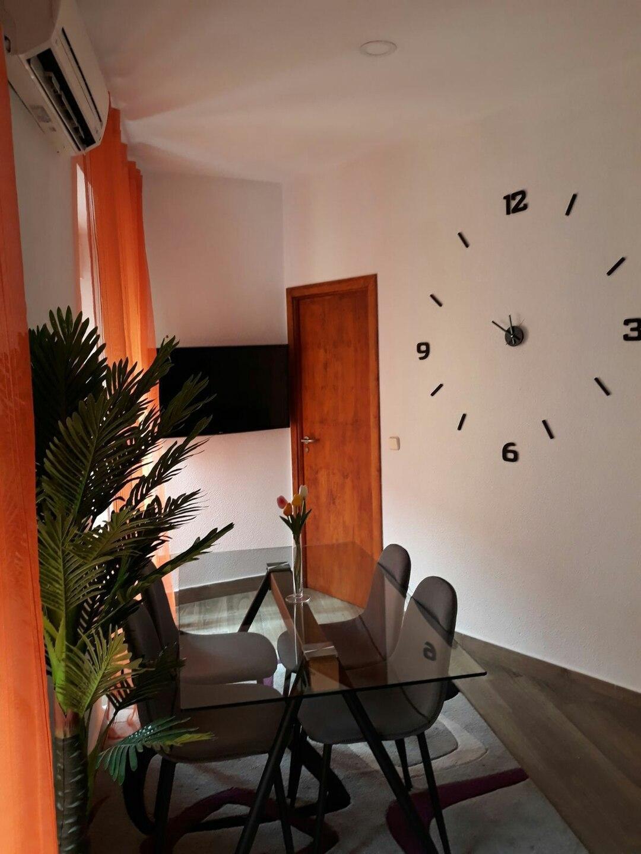 Beautiful Apartment In Sol Madrid