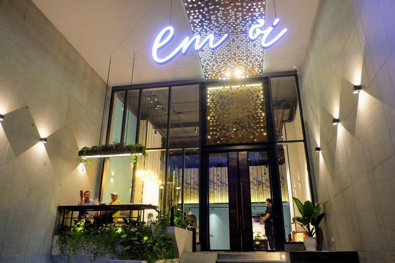 Em Oi Boutique Hotel