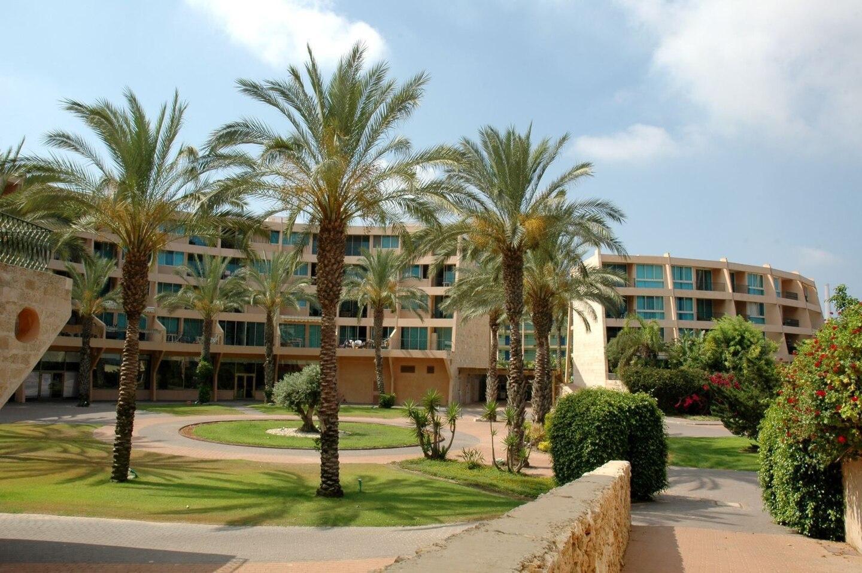 Sea View 2BR Apartment At Caesarea Neot Golf