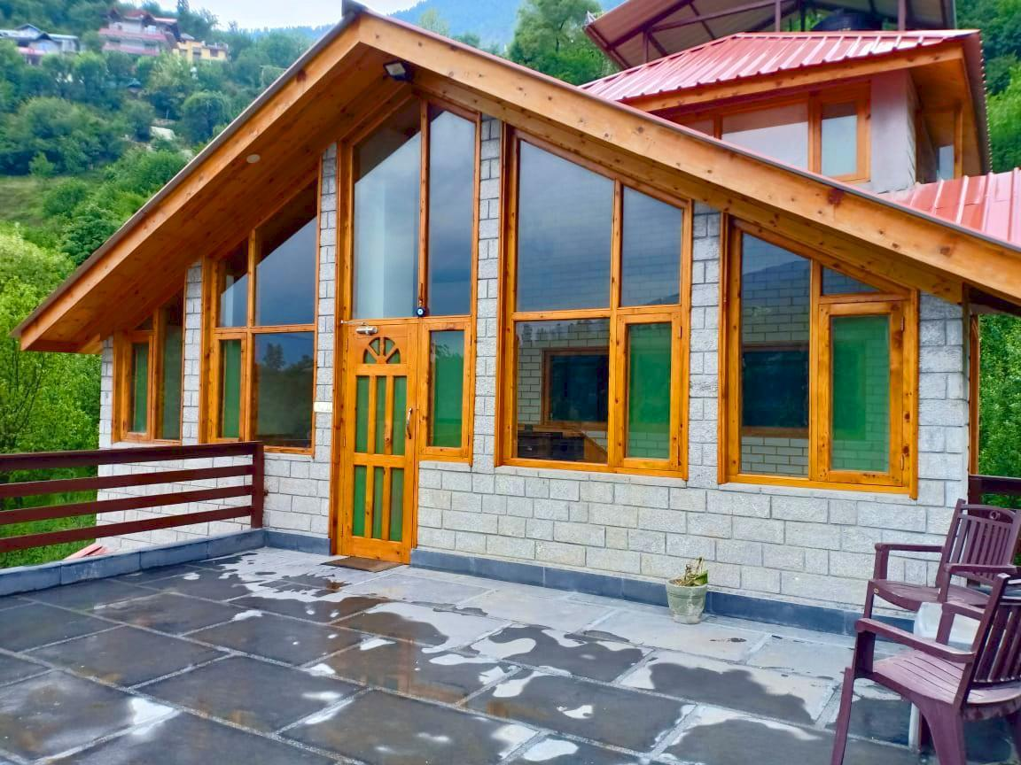 Seclude Orchard Manali