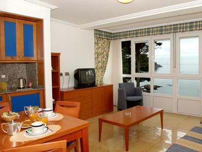 Hotel Las Sirenas 4