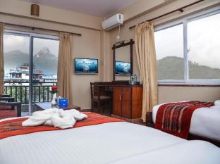 Pokhara Choice Inn