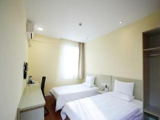 Hanting Hotel Fuxin Jiefang Square Branch 4
