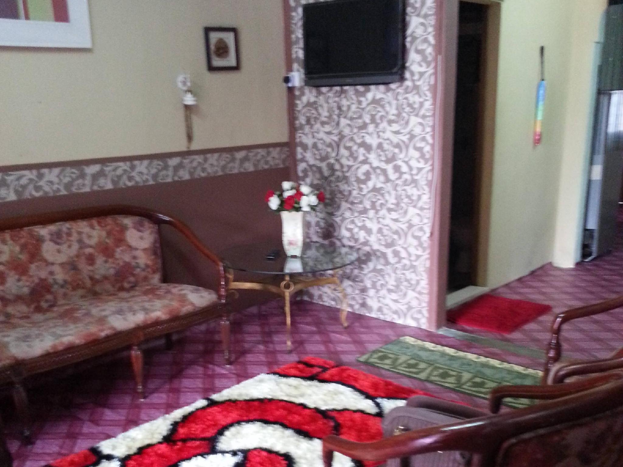 Sri Perhentian Pontian Guesthouse
