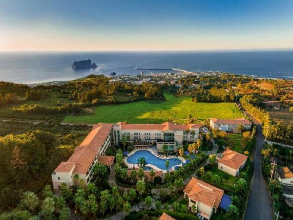 Hotel Toscana Jeju Island