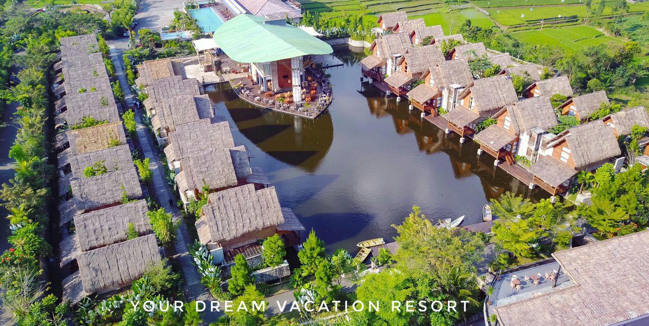 Kamojang Green Hotel And Resort