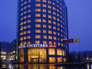 Courtyard Hotel by Marriott Moscow Paveletskaya
