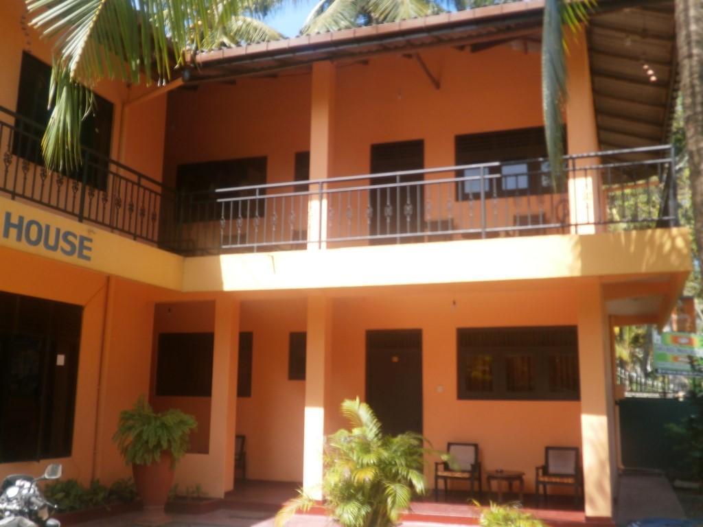Sunnny Lanka Guest House