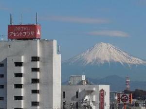 Hotel Ascent Plaza Shizuoka