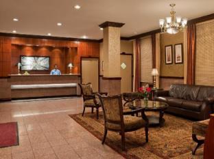 Hotel Newton