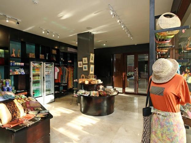 Watermark Hotel and Spa Bali