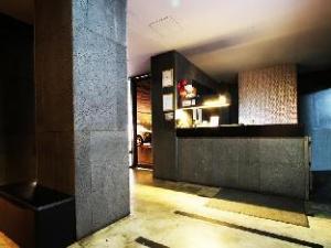 Boutiquehotel K Ilsan