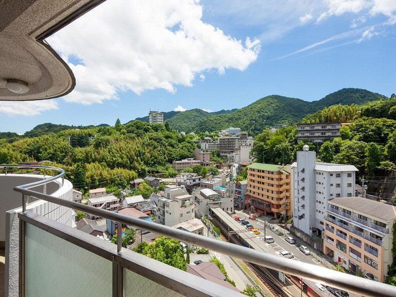 Hotel Merveille Arima