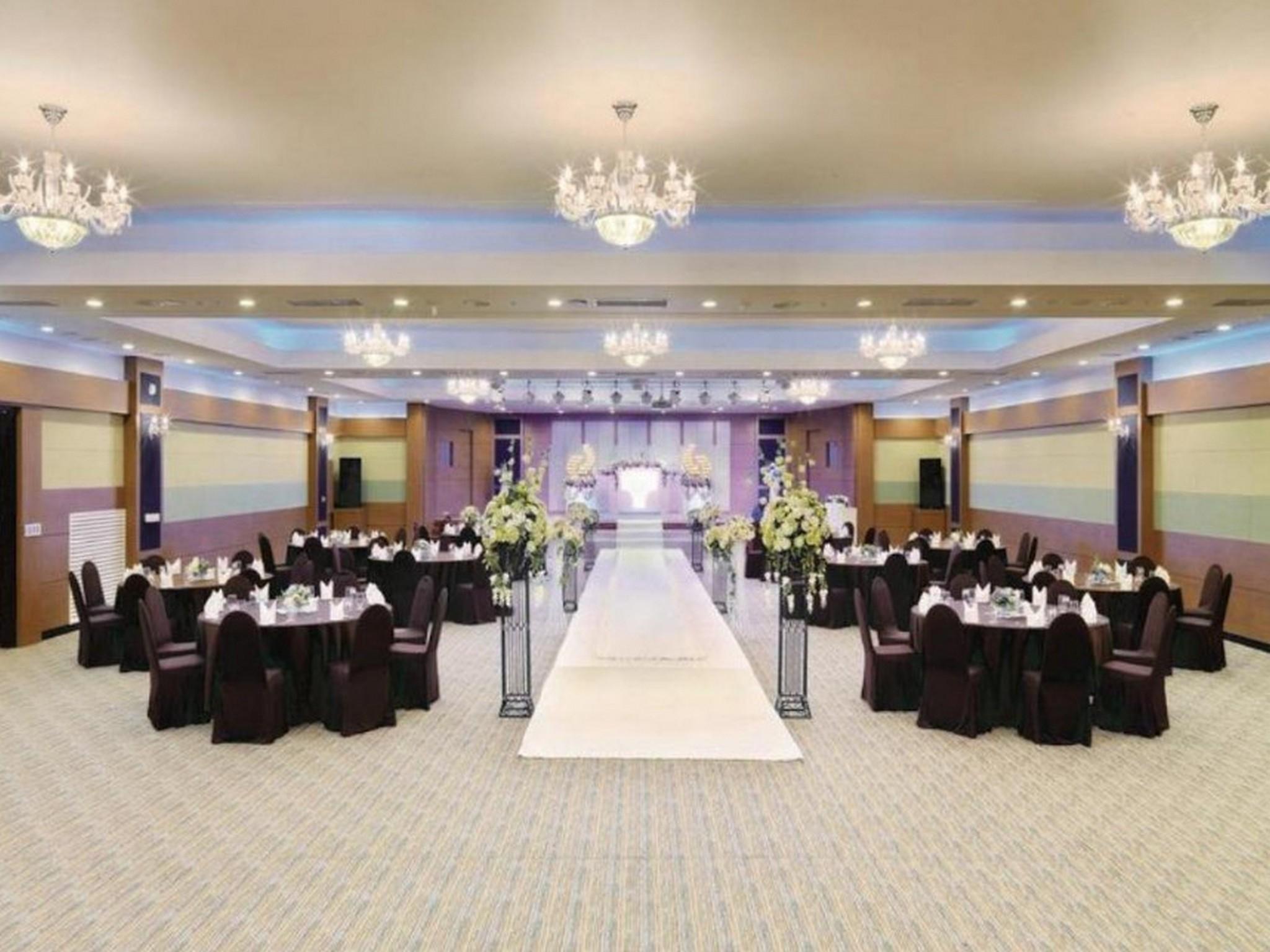 Sungho Resort