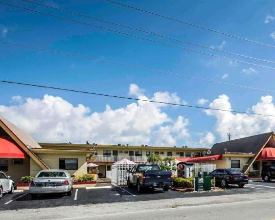 Econo Lodge Fort Lauderdale