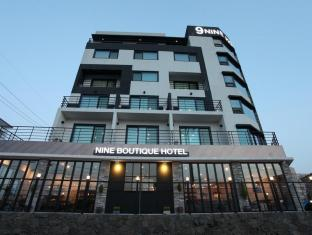 Jeju Nine Boutique Hotel