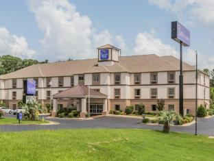 Фото отеля Sleep Inn & Suites Millbrook - Prattville