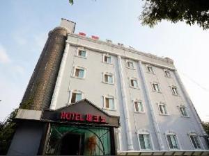 Yongin Techno Hotel