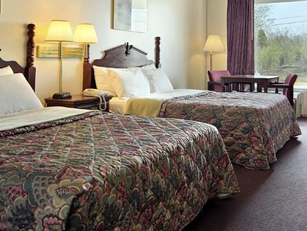 Royal Extended Stay Alcoa Discount