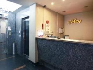 Gimpo Muse Motel