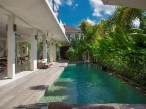 Ultra Modern Luxury Villa Umalas