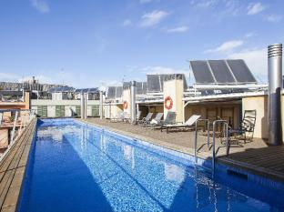 Aparhotel Splendom Suites Pau Claris