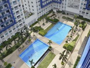 Varied Apartments at Sea Residences