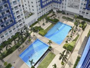 Varied Apartments at Sea Residences