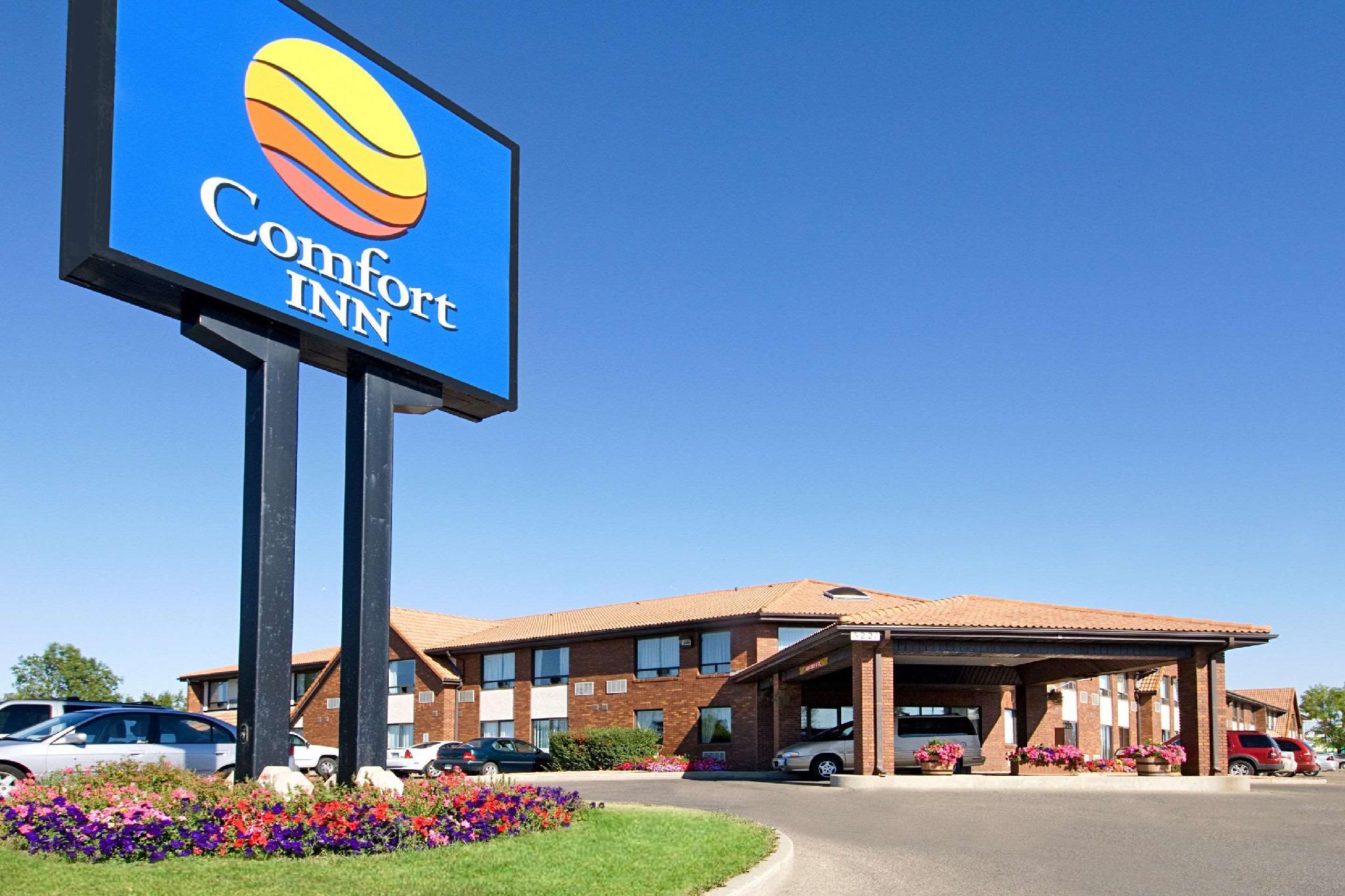 Comfort Inn Hotel Regina