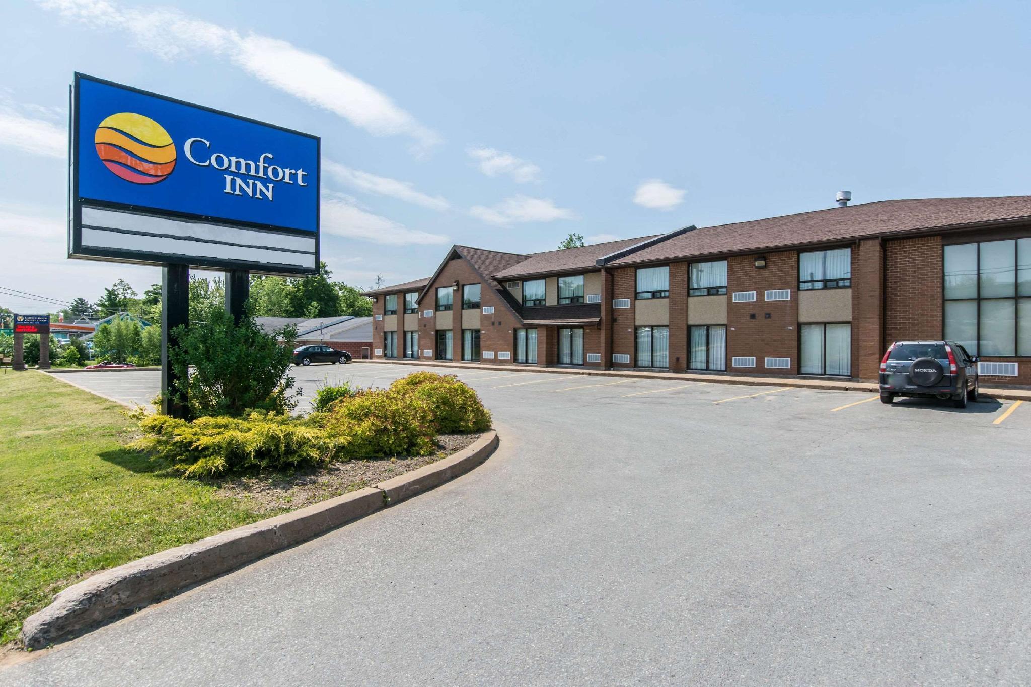 Comfort Inn Hotel Bridgewater