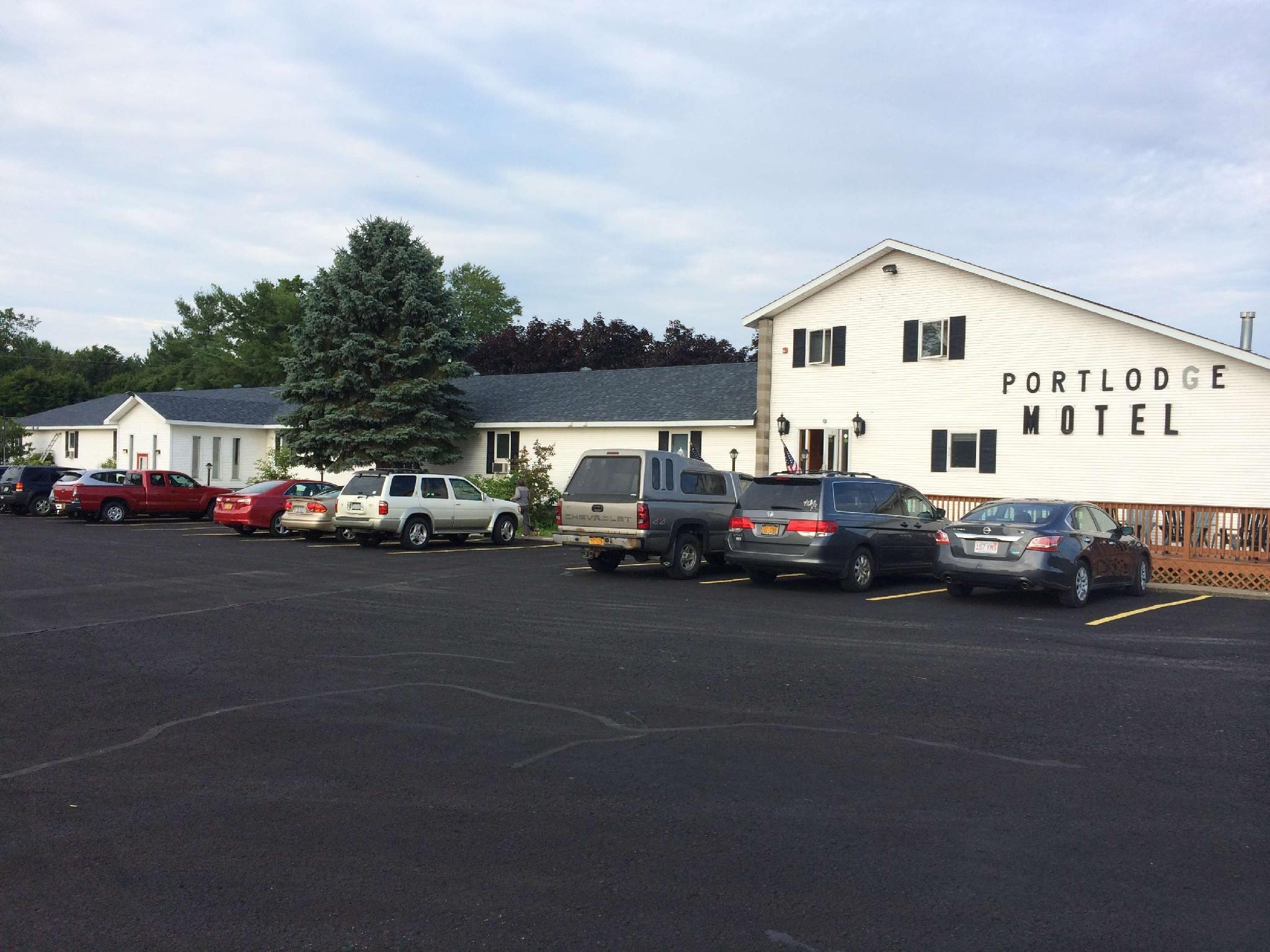 Port Lodge Motel Pulaski Reviews