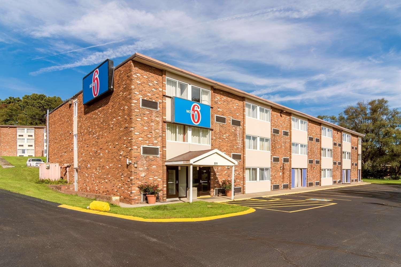 Motel 6 New Stanton