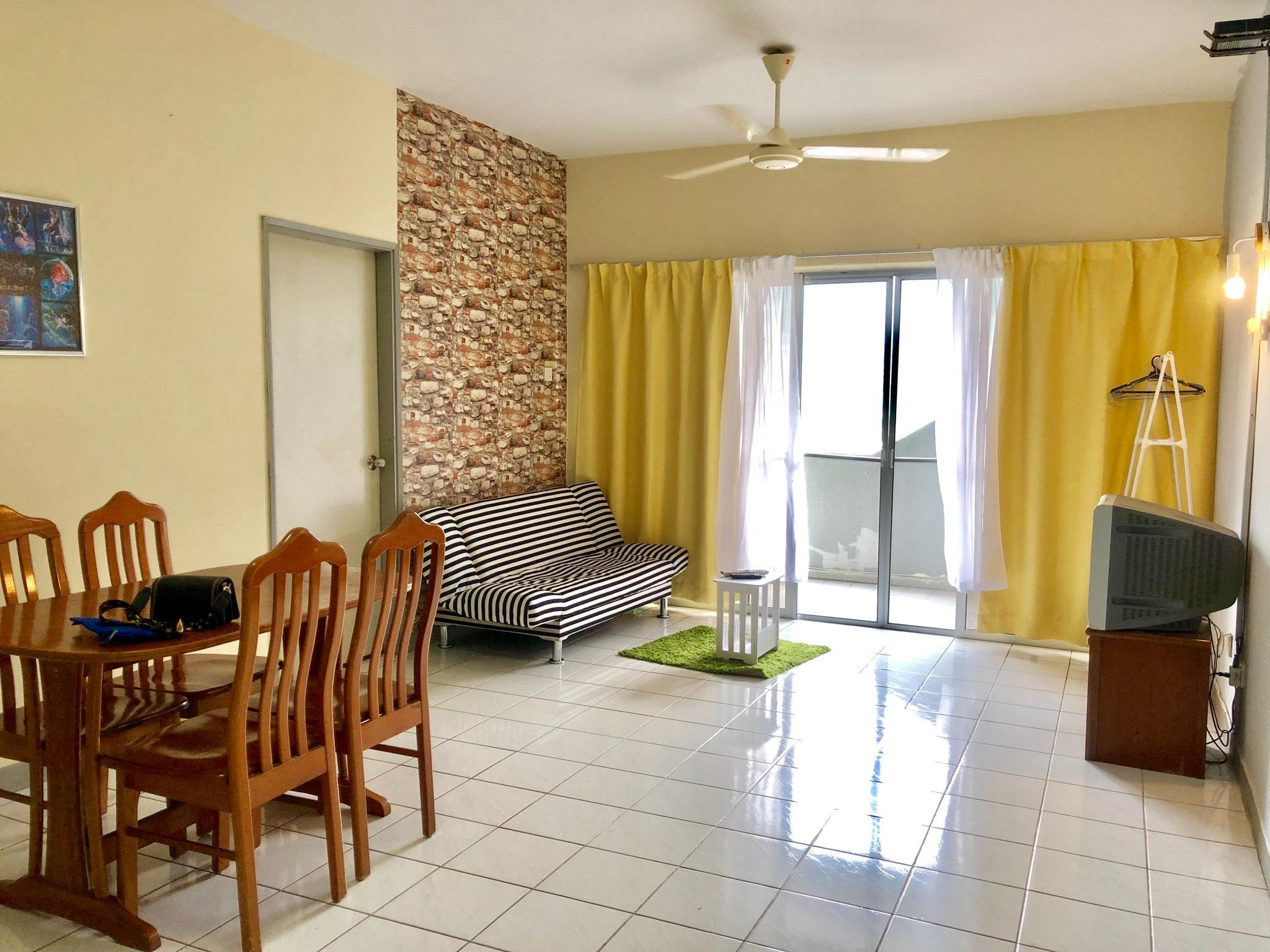 Selesa Hillhomes Stay Family Suite