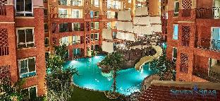 2 Bed Room Pattaya Seven Seas Condo (A82) บ้านเดี่ยว 2 ห้องนอน 2 ห้องน้ำส่วนตัว ขนาด 73 ตร.ม. – หาดจอมเทียน