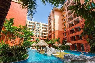 New Room Seven Seas Condo Pattaya  124N อพาร์ตเมนต์ 1 ห้องนอน 1 ห้องน้ำส่วนตัว ขนาด 36 ตร.ม. – หาดจอมเทียน