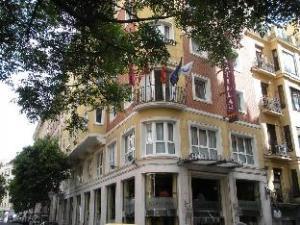 卡斯蒂利亚斯酒店二 (Hotel II Castillas)