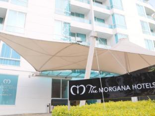 The Morgana Poblado Hotel