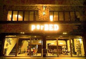 Perbed Hostel