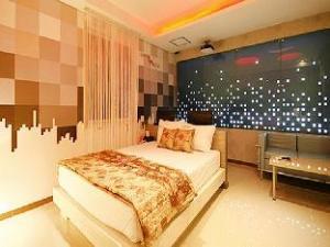 Wave Motel Daegu