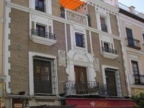 Hospederia Colon Antequera